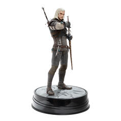 The Witcher 3 Heart of Stone Geralt Deluxe Sammelfigur