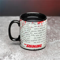 The Shining Thermoeffekt-Becher