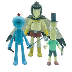 Rick and Morty Funko Actionfigur