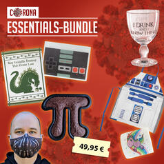 Corona Essentials-Bundle