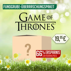 Game of Thrones Überraschungspaket