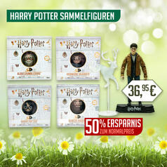 Harry Potter Sammelfiguren Überraschungspaket