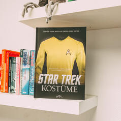 Star Trek Buch
