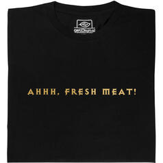 Fresh Meat T-Shirt