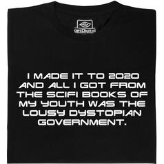 I made it to 2020 T-Shirt