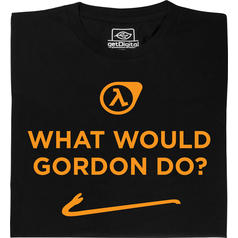 What Would Gordon Do T-Shirt