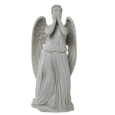 Doctor Who Weeping Angel Stressspielzeug