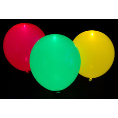 LED Luftballons