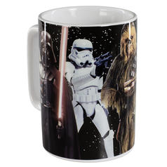 Star Wars Sound Becher