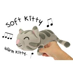 Soft Kitty Plüschfigur