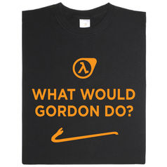 What Would Gordon Do