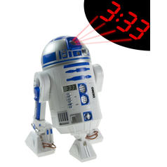 Star Wars Wecker R2-D2