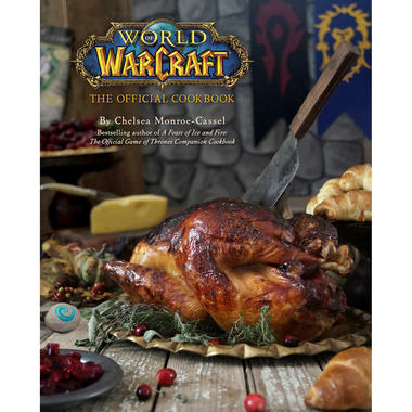 Offizielles World of Warcraft Kochbuch