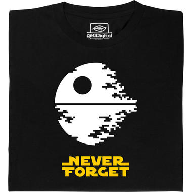 Never Forget Death Star