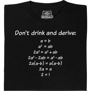 Drink and Derive
