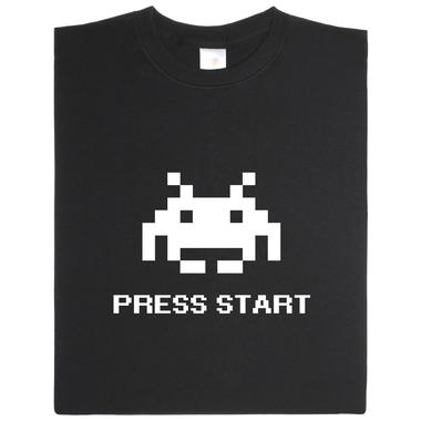 Space Invaders Alien