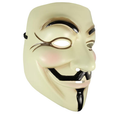 guy fawkes v wie vendetta maske getdigital. Black Bedroom Furniture Sets. Home Design Ideas