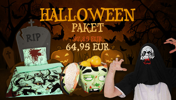 Halloween Bundle 2016